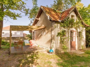 1 bedroom Little House near Ingrandes, Vienne, Nouvelle-Aquitaine, France