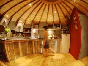 1 bedroom Yurt near Lannes, Lot-et-Garonne, Nouvelle-Aquitaine, France