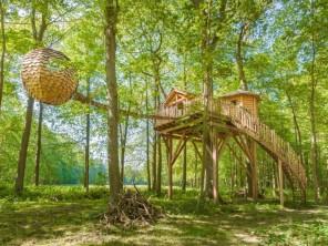 1 bedroom Nest near Raray, Oise, Picardy, France
