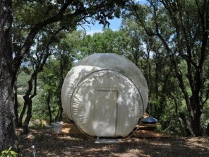 1 bedroom Bubble near Aniane, Hérault, Languedoc-Roussillon, France