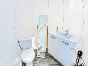 1 bedroom Bubble near Saint Julien Des Landes, Vendée, Pays de la Loire, France