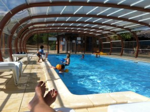 1 bedroom Boat near Chamberet, Corrèze, Nouvelle-Aquitaine, France