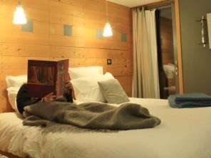 1 bedroom Cabin on Stilts near Ribeyret, Hautes-Alpes, Provence-Cote d`Azur, France