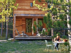 1 bedroom Cabin near Ribeyret, Hautes-Alpes, Provence-Cote d`Azur, France