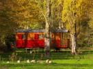 1 bedroom Gipsy Caravan near Chamalières-Sur-Loire, Haute-Loire, Auvergne-Rhône-Alpes, France