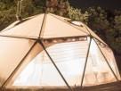 1 bedroom Dome near Aniane, Hérault, Occitanie, France
