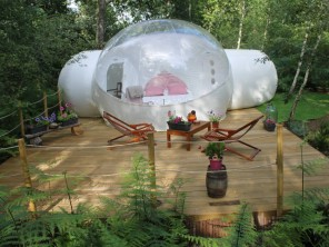 1 bedroom Bubble near Montendre, Charente-Maritime, Nouvelle Aquitaine, France