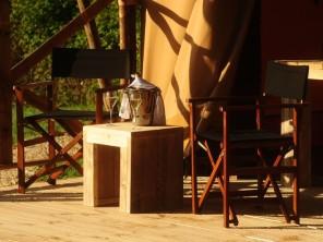 1 bedroom Safari Lodge near Colméry, Nièvre, Bourgogne-Franche-Comté, France