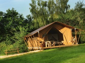 1 bedroom Safari Lodge near Colméry, Nièvre, Burgundy-Franche-Comte, France