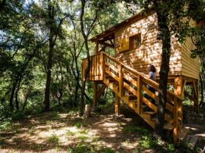 1 bedroom Cabin near Maureillas-Las-Illas, Pyrénées-Orientales, Languedoc-Roussillon, France