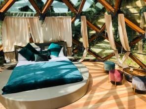 1 bedroom Pod near Maureillas-Las-Illas, Pyrénées-Orientales, Languedoc-Roussillon, France