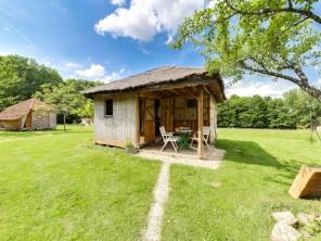 1 bedroom Cabin near Claudon, Vosges, Alsace & Lorraine, France