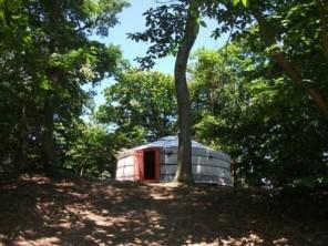1 bedroom Yurt near Gensac De Boulogne, Haute-Garonne, Occitanie, France