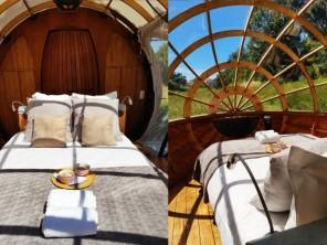 1 bedroom Pod near Saint Viaud, Loire-Atlantique, Pays de la Loire, France