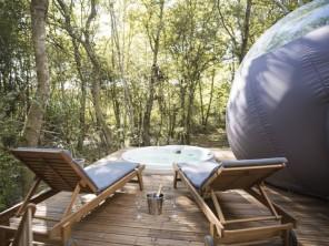 1 bedroom Bubble near Nérac, Lot-et-Garonne, Nouvelle Aquitaine, France