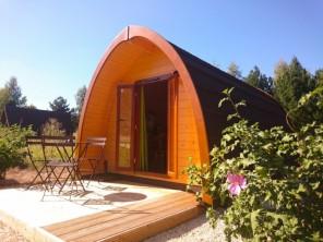1 bedroom Pod near La Chapelle Blanche St Martin, Indre-et-Loire, Centre-Val de Loire, France