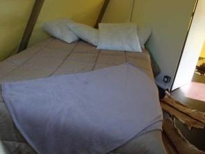 1 bedroom Teepee Tent near Guérande, Loire-Atlantique, Pays de la Loire, France