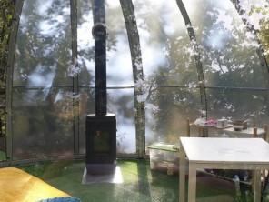 1 bedroom Dome near St Antonin Noble Val, Tarn-et-Garonne, Occitanie, France