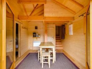 2 bedroom Treehouse near Raray, Oise, Hauts-de-France, France