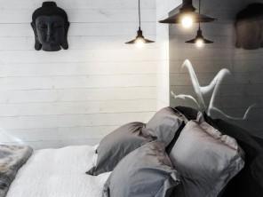 1 bedroom Cabin near Audenge, Gironde, Nouvelle-Aquitaine, France