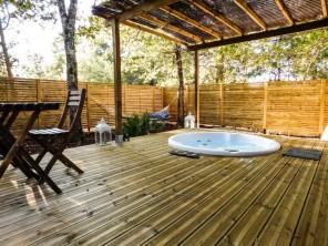 1 bedroom Cabin near Audenge, Gironde, Nouvelle Aquitaine, France