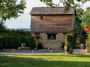 1 bedroom Cabin near Jouey, Côte-d'Or, Burgundy-Franche-Comte, France