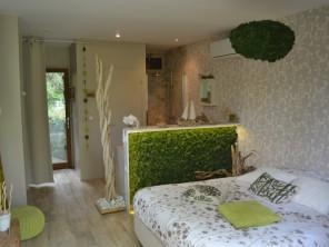 1 bedroom Cabin near Nîmes, Gard, Languedoc-Roussillon, France