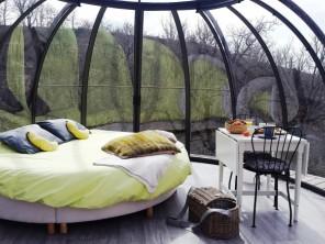 1 bedroom Dome near Labastide De Penne, Tarn-et-Garonne, Midi-Pyrenees, France