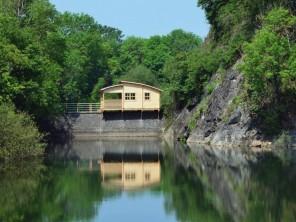 1 bedroom Cabin near Louverné, Mayenne, Pays de la Loire, France