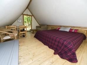 1 bedroom Tent near Louverné, Mayenne, Pays de la Loire, France