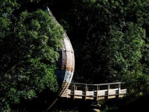1 bedroom Cabin near Les Epesses, Vendée, Pays de la Loire, France