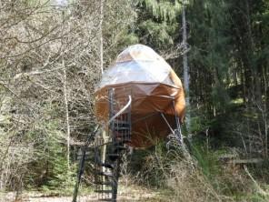 1 bedroom Dome near Vagney, Vosges, Alsace & Lorraine, France