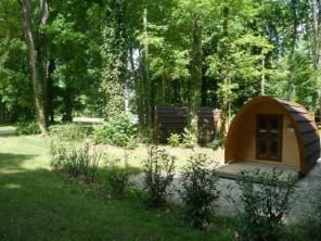 1 bedroom Pod near Bar Sur Aube, Aube, Grand Est, France
