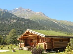 1 bedroom Cabin near Sollières-Sardières, Savoie, Rhone Alps, France
