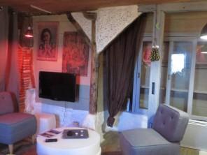 1 bedroom Theme Room near Bajamont, Lot-et-Garonne, Nouvelle-Aquitaine, France
