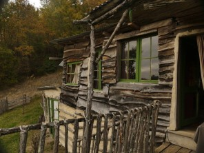 1 bedroom Cabin near Bajamont, Lot-et-Garonne, Nouvelle-Aquitaine, France