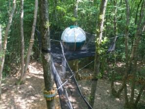 1 bedroom Nest near Pleyber-Christ, Finistère, Brittany, France