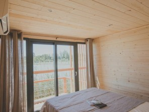 1 bedroom Cabin on Stilts near Sorgues, Vaucluse, Provence-Cote d`Azur, France