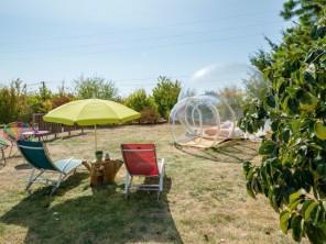 1 bedroom Bubble near Champmotteux, Essonne, Paris - Ile de France, France
