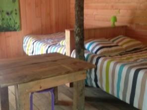 1 bedroom Treehouse near Beynes, Alpes-de-Haute-Provence, Provence-Cote d`Azur, France