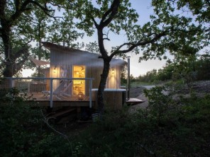 1 bedroom Treehouse near Labastide De Penne, Tarn-et-Garonne, Midi-Pyrenees, France