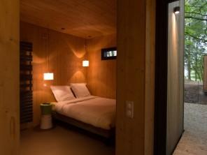 1 bedroom Cabin on Stilts near Meyrignac L'Eglise, Corrèze, Nouvelle-Aquitaine, France