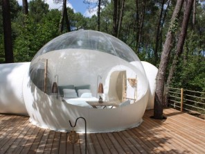 1 bedroom Bubble near Salleboeuf, Gironde, Nouvelle Aquitaine, France