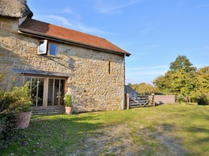 1 bedroom Barn near Bridport, Dorset, England