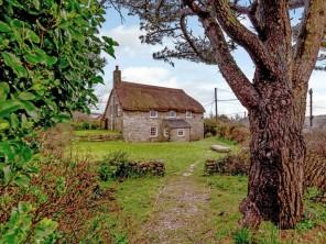 3 bedroom Cottage near Penzance, Cornwall, England