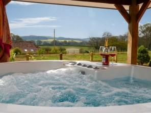 1 bedroom Chalet / Lodge near Bridgwater, Somerset, England