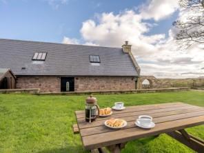 2 bedroom Cottage near Berwick -upon- Tweed, Northumberland, England