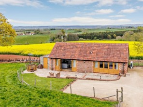 1 bedroom Barn near Bridgwater, Somerset, England