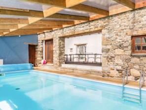2 bedroom House / Villa near Callington, Cornwall, England