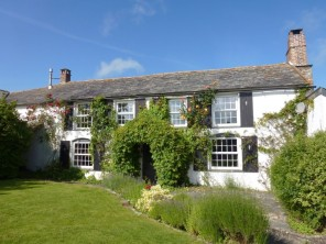 4 bedroom House near Bude, Cornwall, England